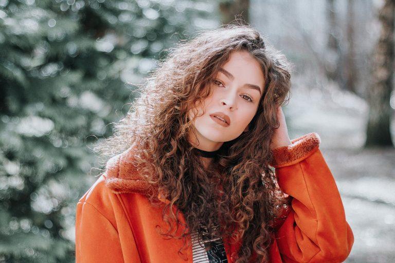 BeautyHar sposoby na puszące włosy Basia Muszarska