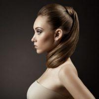 Laminowanie włosów Basia Muszarska